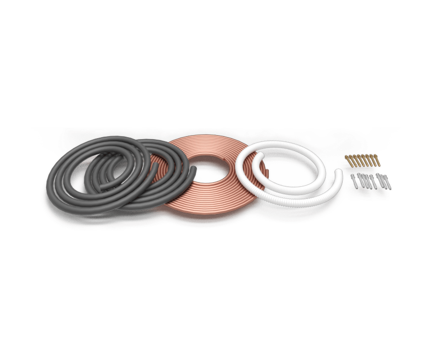 Среднетемпературная сплит-система «Арктика» СМС-218