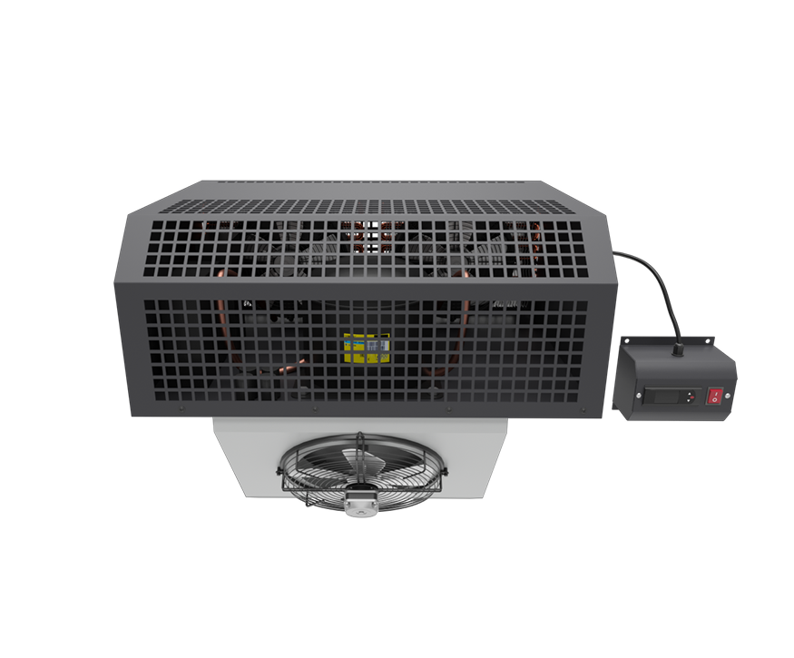 "Overhead medium-temperature monoblock ""Arktika"" MP 112"