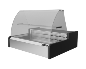 "Desktop refrigerating display case ""Arktika"" PN 100 U"