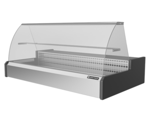 "Desktop refrigerating display case ""Arktika"" PN 150 U"