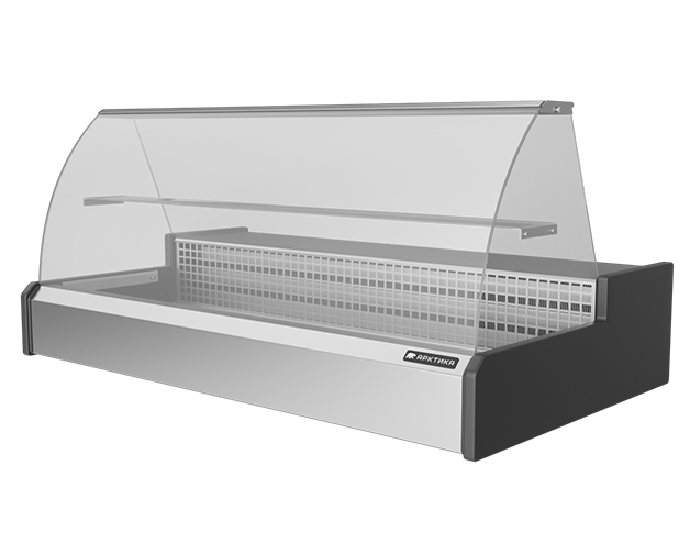"Desktop refrigerating display case ""Arktika"" PN 150"