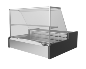 "Desktop refrigerating display case ""Arktika"" PNK 100 U"