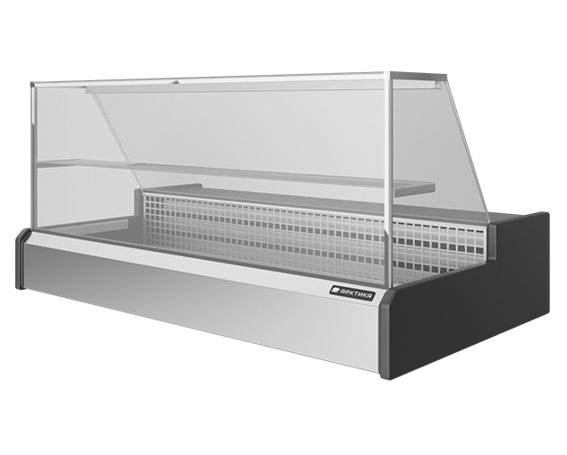 "Desktop refrigerating display case ""Arktika"" PNK 150"
