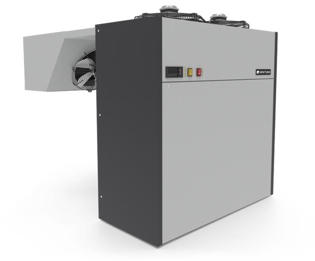 Компания ПКФ Армата, пополнила линейку низкотемпературных агрегатов новыми моделями.