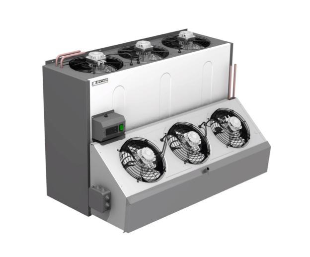 Холодильные машины 3 корпус